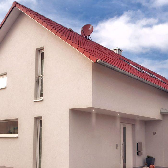 BV Familie Struppler, Steinweiler